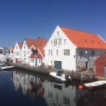 Coastal town put under preservation