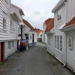 Maritime village preserves its past