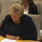 Solberg hangs on to power, for now