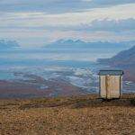 Climate change threatens Svalbard