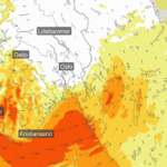 Storm warnings raised to red alert