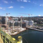 Greater Oslo hits the million mark