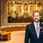 UN Security Council campaign picks up