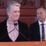 Nobel spotlights sexual violence