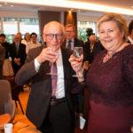 Norway hails man who modernized it