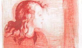 Munch lithographs snatched in Oslo