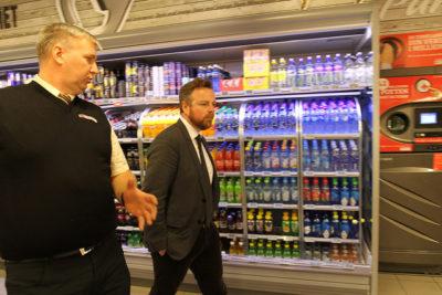 Norway's food now priciest in Europe