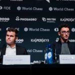 Norway's chess champ challenged