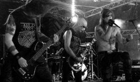 Black metal band rejects 'nazi' label