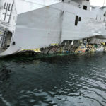 Navy scrambles to fix vessel faults