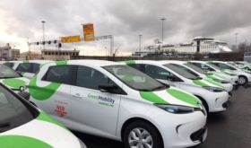 Electric 'city cars' getting ready to roll
