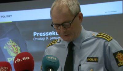 Kidnapping shocks 'naive' Norwegians