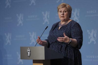 Premier retains her popularity
