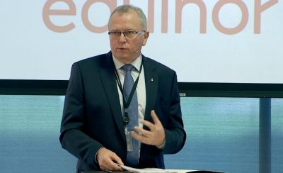 Equinor set to be grilled in Parliament