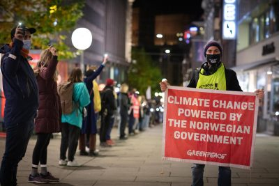 'Master plan' for climate draws flak