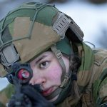 Report targeted bullying and sexual harassment in the military